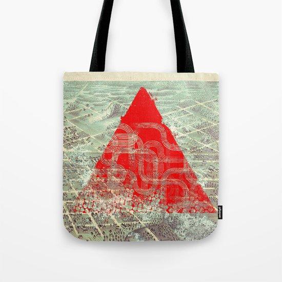 Rusty Future Tote Bag