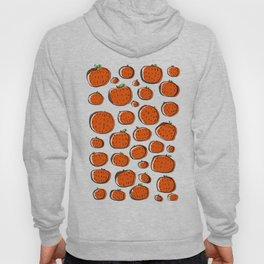 Naranjas de invierno Hoody