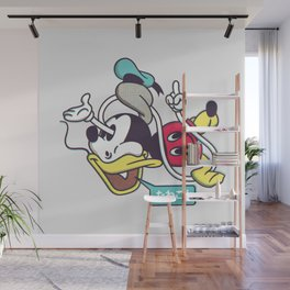 Cheap Knockoffs Wall Mural