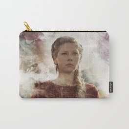 Do You Not Believe In Fate Carry-All Pouch