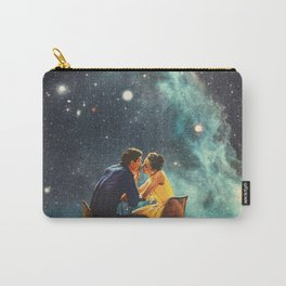 I'll Take you to the Stars for a second Date Carry-All Pouch