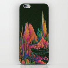MGKLKGD iPhone & iPod Skin