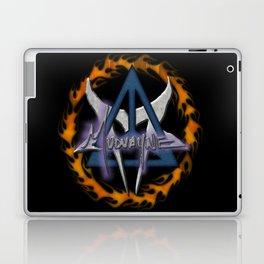 Mudvayne Logos Laptop & iPad Skin