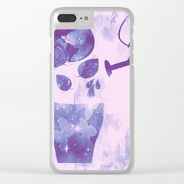 Water is Life-Earth Day 1 Clear iPhone Case