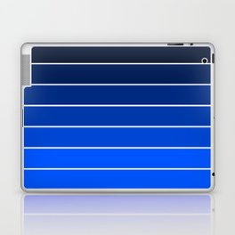 Infantry Blue Ombre Laptop & iPad Skin