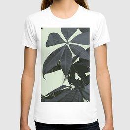 Pachira Aquatica #3 #foliage #decor #art #society6 T-shirt