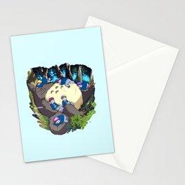 My Neighbour Osomatsu 02 Stationery Cards