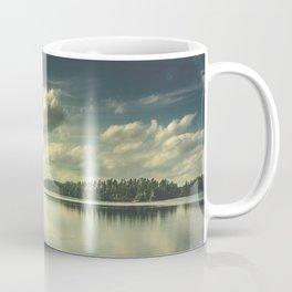 When in doubt Coffee Mug