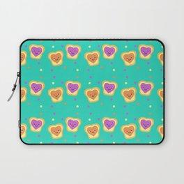 Sweet Lovers - Pattern Laptop Sleeve