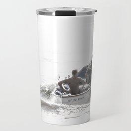 Wave riders Travel Mug