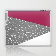 Concrete & Lines Laptop & iPad Skin