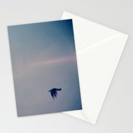 Dreaming of Flight XIII Stationery Cards