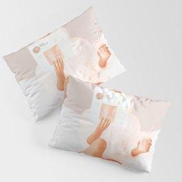 Weekend Morning II Pillow Sham