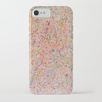 sprinkles iPhone & iPod Cases featuring Sprinkles by Candy Circles