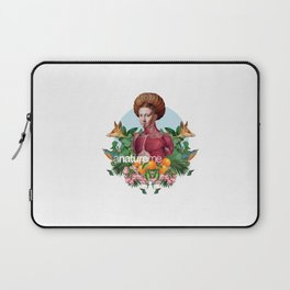 A Nature Me Laptop Sleeve