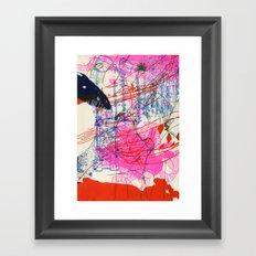 Conforto Framed Art Print