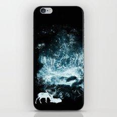 Aurora Animalia iPhone & iPod Skin