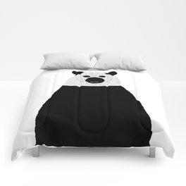 Show me the honey Comforters