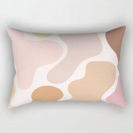 Rambla I Rectangular Pillow