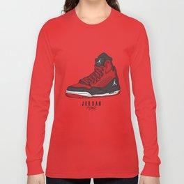 Jordan Flight SC-3 Long Sleeve T-shirt