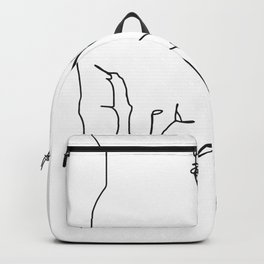 Wherever You're Going Backpack