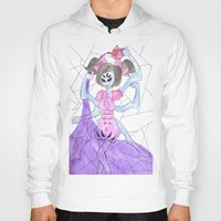 suits Hoodies featuring purple suits you dear! by sommer bommer
