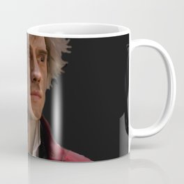 Enjolras Portrait Coffee Mug