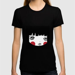 IN A Square T-shirt