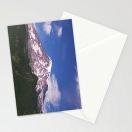 Mt Rainier, Washington Stationery Cards