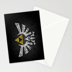Zelda Hyrule Stationery Cards