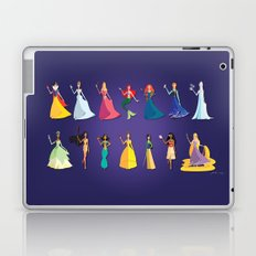 Origami - Follow Your Dreams Laptop & iPad Skin