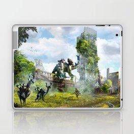 Manchester [Horizon Zero Dawn] Laptop & iPad Skin