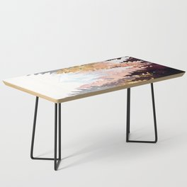 Wine Forest Coffee Table
