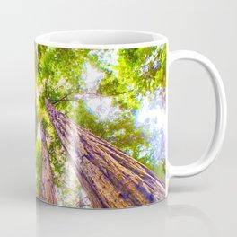 Muir Woods Coffee Mug