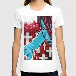 Repent T-shirt