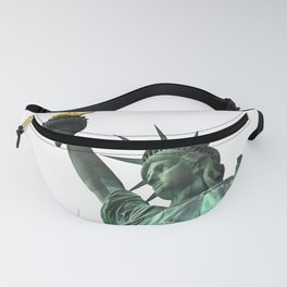 The Torch Bearer Fanny Pack