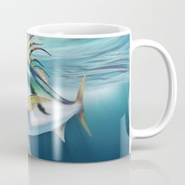 Cabo Rooster Coffee Mug