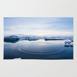 Arctic Sea Rug