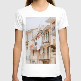 Manarola, Cinque Terre IV T-shirt