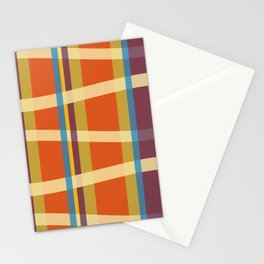 Hairpen Stationery Cards