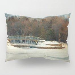 Winter Colours Pillow Sham