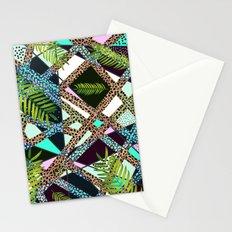 AIWAIWA TROPICAL Stationery Cards