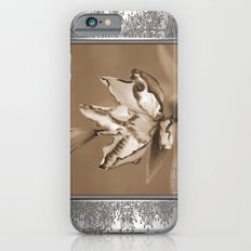 Double Asiatic Lily named Double Pleasure Slim Case iPhone 6s
