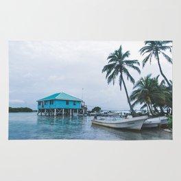 Island Retreat Rug