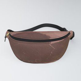 Jamaican Girl Fanny Pack