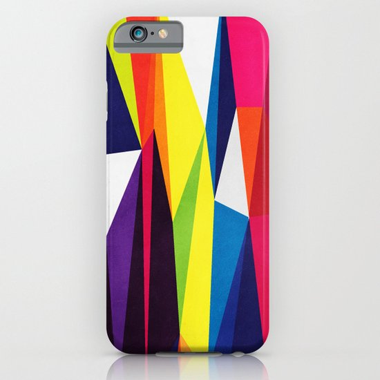 Colors For Sale iPhone & iPod Case
