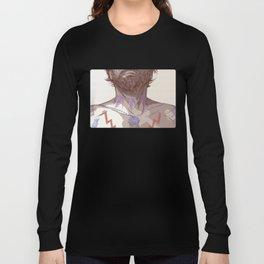 TATTOO Long Sleeve T-shirt