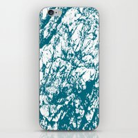 stone iPhone & iPod Skins featuring Stone by mangulica