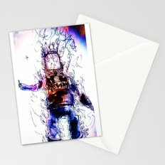 Back from the Brink Stationery Cards