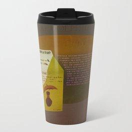 The Smug Dolphin Company Flavored Milk Travel Mug